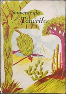 Tenerife Carnet De 20 Images. - Tenerife