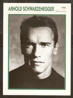 PORTRAIT DE STAR 1985 ÉTATS UNIS USA - ACTEUR ARNOLD SCHWARZENEGGER - UNITED STATES USA ACTOR CINEMA FILM PHOTO - Fotos