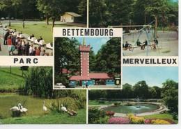 Bettembourg Belle Multi-vues Animée Le Parc Merveilleux - Bettembourg