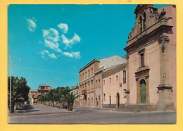Barrafranca (EN) - Non Viaggiata - Italie