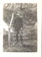 Soldat Baptistin Ripert   Plan D'Orgon   Régiment 116  -  1914-1918 - Guerre 1914-18