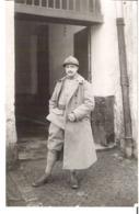 """Soldat Marius Pignon   1914-1918   40° Régiment   """"Futur Poilu Dit-il"""" - Guerre 1914-18"""