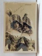 S. DREA / R. BERNY - WALERY - DOD DIMPLE - 1904 - Cabarets