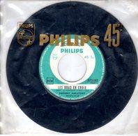 SP JUKEBOX PROMO JOHNNY HALLYDAY - 1963 - LES BRAS EN CROIX + 1 - EXCELLENT ETAT - - Rock