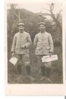 Soldats    Echo De Paris   31° Régiment   1914-1915 Soldat Jauze De Marseilles - Guerre 1914-18