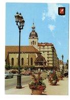 ANNECY (74) - Eglise St Maurice - Place De L'Hôtel De Ville - Annecy