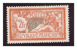 MERSON N° 145 Neuf Charnière - Frankreich