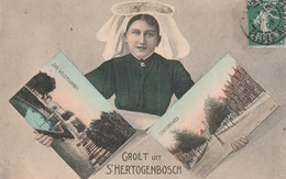 Groet Uit S'hertogenbosch - Valkenburg
