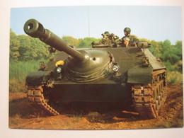 ABL Landmacht Force Terreste /  JPK Tankjager Chasseur De Chars - Manovre