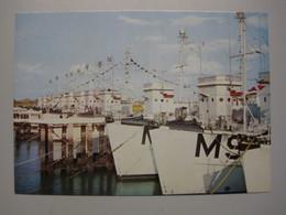 ABL Landmacht Force Terreste /  Reserver Depot Van De Zeemacht / Force Navale Depot Réserve - Manoeuvres