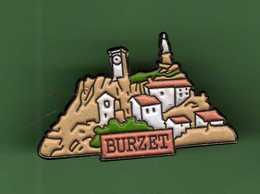 BURZET *** 2028 (19) - Città