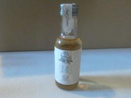 Mignonette Whisky Oban 14 Ans écossais Non Ouverte Ancienne - Miniaturflaschen