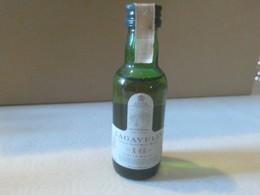 Mignonette Whisky Lagavulin 16 Ans écossais Non Ouverte Ancienne - Miniaturflaschen