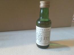 Mignonette Whisky Talisker 10 Ans écossais Non Ouverte Ancienne - Miniaturflaschen