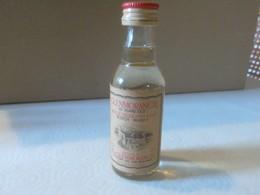 Mignonette Whisky Glenmorangie  10 Ans écossais Non Ouverte Ancienne - Miniaturflaschen