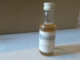 Mignonette Whisky Cragganmore 12 Ans Non Ouverte Ancienne - Miniaturflaschen