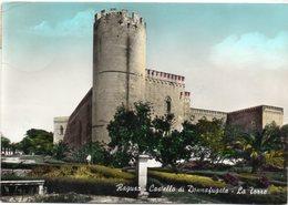 Ragusa - Castello Di Donnafugata - La Torre - Ragusa