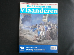 1789: De Slag Van TURNHOUT - Documents Historiques
