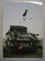 ABL Landmacht Force Terreste /  Striker Swingfire Op Sur CRVT - Manoeuvres