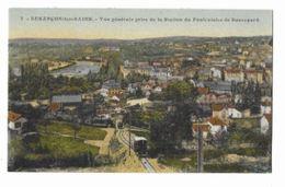Besançon - Lot De 4 Cartes - Scannées Et Décrites - - Besancon