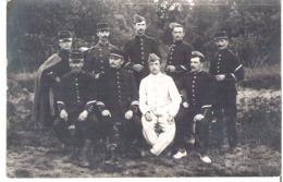 Soldats 54° Régiment D'Infanterie - Guerre 1914-18