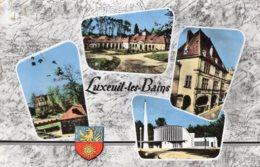 B64735 Cpsm Luxeuil Les Bains - Luxeuil Les Bains