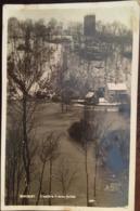 Cpa Boncourt (Jura), Frontiere Franco Suisse, écrite En 1934 , Timbre, éd Gaston Bée Photo, Boncourt - JU Jura