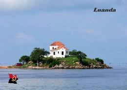 Angola Luanda Slavery Museum New Postcard - Angola
