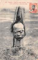 Viêt-Nam - N°63492 - Tonkin - Tête D'un Pirate Décapité - Phuc-Yen Neveu De Dé-Tham - Septembre 1909 - Vietnam