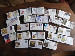 FRANCE Environ 1100 Enveloppes Premier Jour  FDC Lot Collection Période 1971 / 1993 - Other