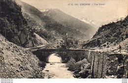 D64  URDOS  Le Pont  ..... - Col Du Somport