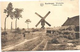 Keerbergen NA4: Windmolen - Keerbergen