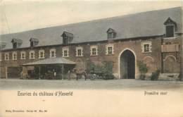 Belgique - Louvain - Héverlé - Ecuries Du Château D' Héverlé - Nels Série 36 N° 93 - Couleurs - Leuven