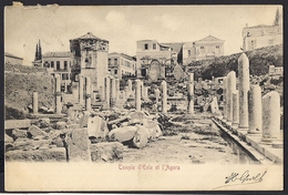 Greece - Athens D'Eole Et L'Agora [S.Alexandrou] - Grecia