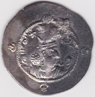 SASANIAN, Hormizd IV, Drahm - Orientales