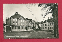 C.P. Eupen  Nispert  =  Redemptoristen  Kloster - Eupen