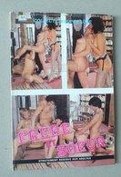REVUE - FRERE ET SOEUR - COLLECTION SUPER LUXE - CURIOSA - Erotique (...-1960)