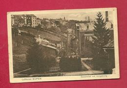 C.P. Eupen =  Luftkurort  : Gasanstalt  Mit Imbebung - Eupen