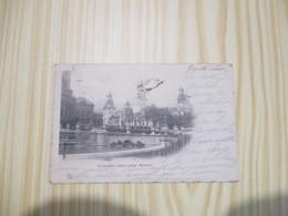 Paris (75).Exposition 1900 - Trocadéro (Asie Russe,Sibérie). - Francia