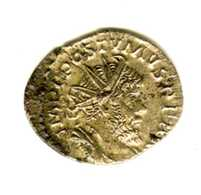 Monnaie Romaine De POSTUME 260-269 - 5. L'Anarchie Militaire (235 à 284)
