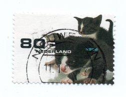 NETHERLANDS»1998»USED - Gebraucht