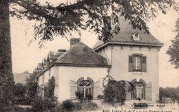 Lohéac (35)  - Le Plessis - Angers. - Autres Communes