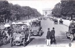 75 - PARIS 16 - Avenue Du Bois De Boulogne ( Avenue Foch ) - District 16