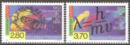 France - 1994 - Europa – L'Europe Et Les Découvertes - YT 2878 Et 2879 Neufs Sans Charnière - MNH - France
