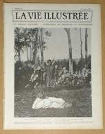 La Vie Illustrée N°171 Du 24/01/1902 La Justice Militaire Compagnie De Discipline Et Pénitenciers - Décorateur Jambon - Journaux - Quotidiens