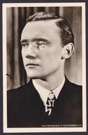 AK Propaganda / Ritterkreuzträger /  Kapitänleutnant F. Guggenberger  .... - Weltkrieg 1939-45