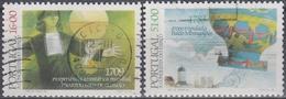 PORTUGAL1983 Nº 1591/92 USADO - 1910-... Republik