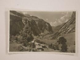 Stechelberg - Mürren - BE Berne