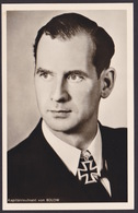 AK Propaganda / Ritterkreuzträger /  Kapitänleutnant Von Bülow  .... - Weltkrieg 1939-45