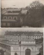 2 CARTE PHOTO:PARIS (75) ÉCOLE POLYTECHNIQUE - Francia